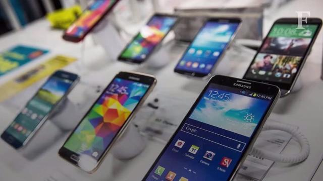 Why Samsung May Release A Foldable Smartphone Next Year -- Even If It Won't Make Them Any Money
