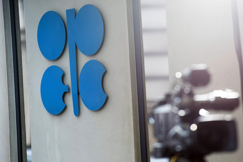 OPEC Surrenders And Makes A Rebound Year For Energy Stocks Much Better