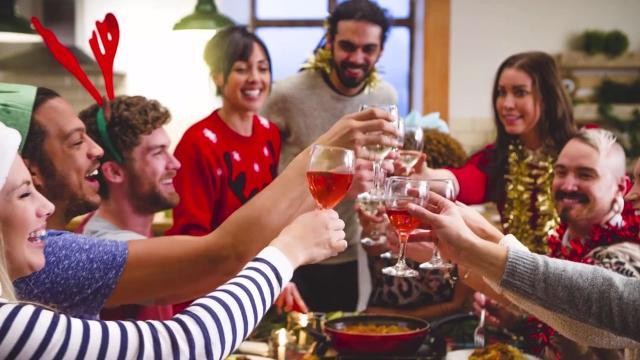 Tax & Other Tips For A Great Holiday Office Party