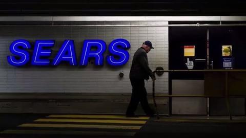Sears: The Longest Unofficial Liquidation Sale In History Continues