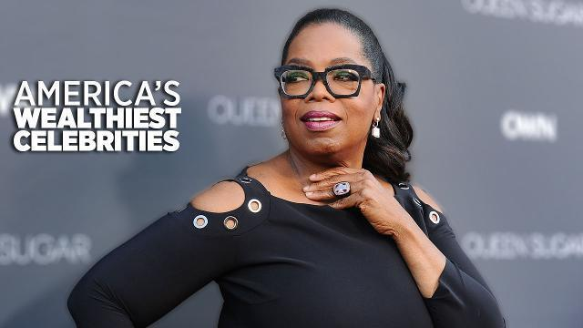 Top 10 Richest Female Celebrities In The World