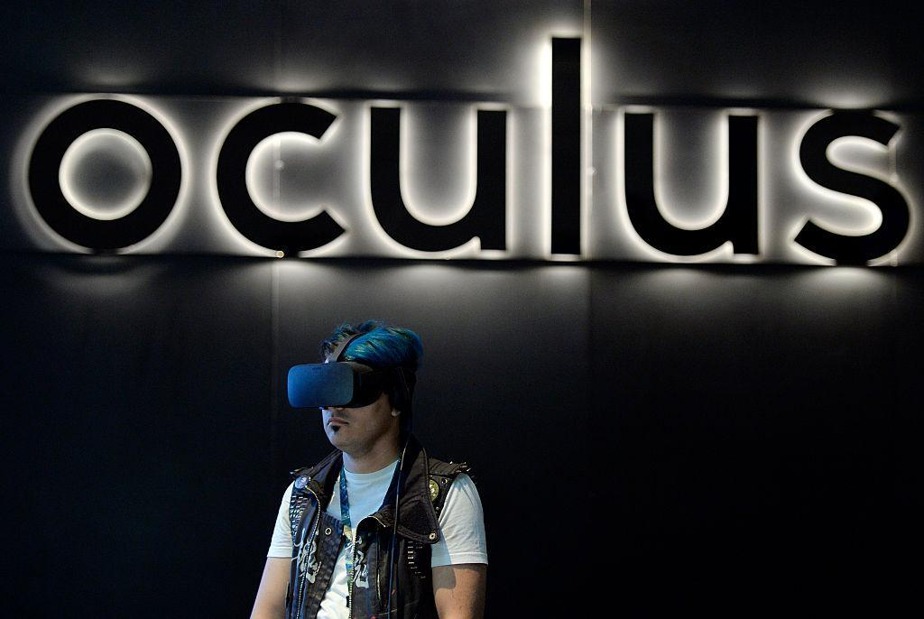 Facebook Challenges $2 Billion Lawsuit Alleging Oculus Stole Key Technology