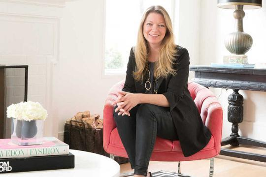 How Decorist's CEO Learned The Value Of Hard Work