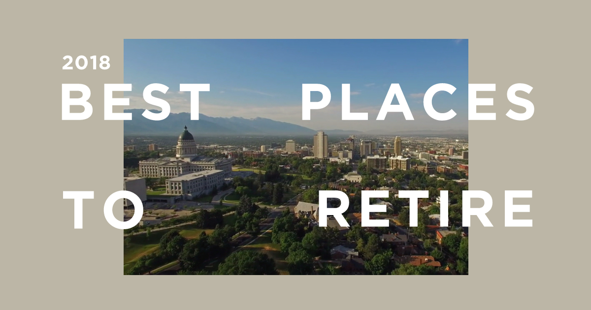 Best Places To Retire 2018