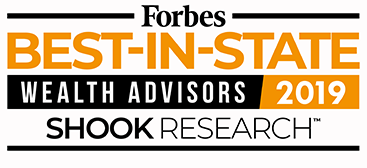 Best-In-State Wealth Advisors 2019