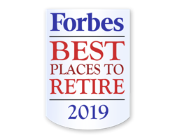 Forbes Best Places To Retire 2020 Best Places To Retire In 2019