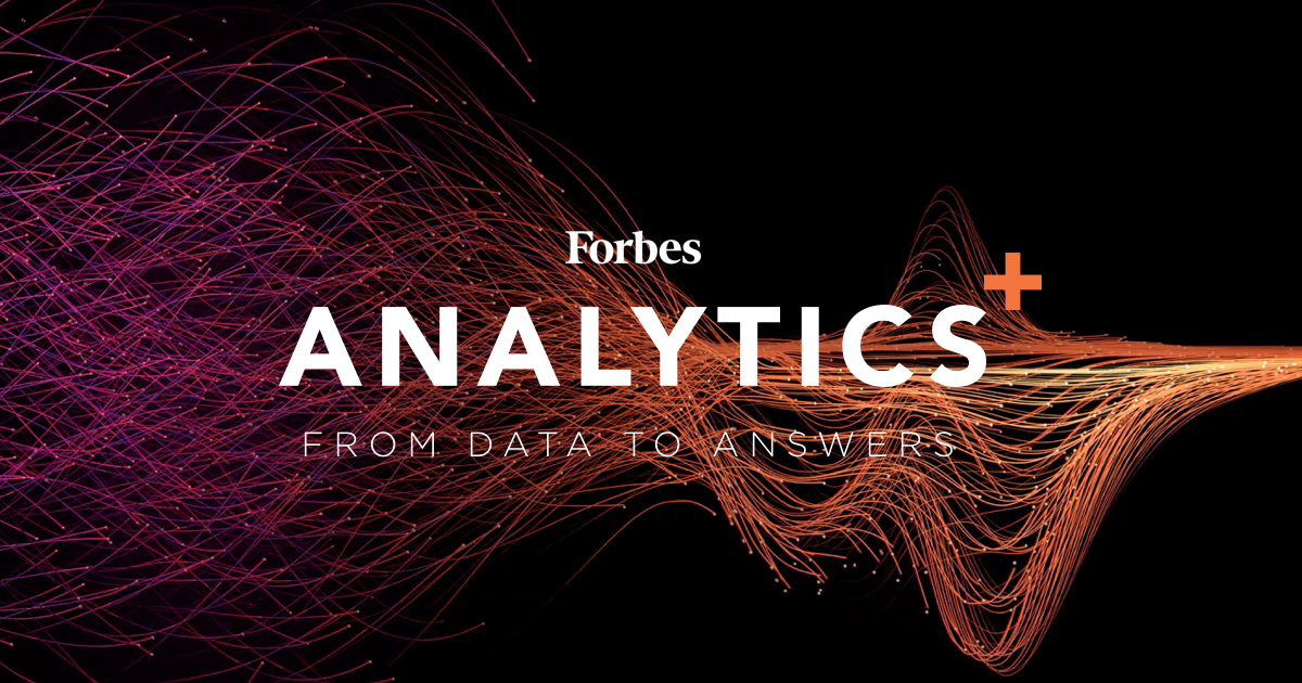 Forbes Analytics+ with Teradata