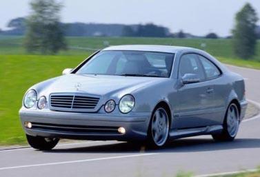 Mercedes benz clk55 amg for Mercedes benz clk55 amg