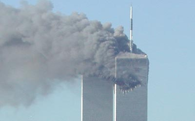 World trade center essay