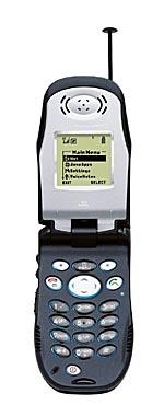 Walkie-Talkie Mobile Phones