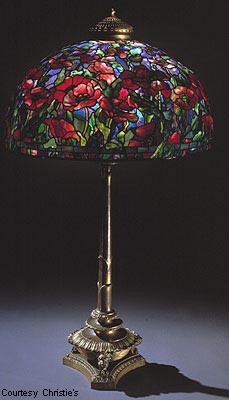 4c3c3470fac Collecting Tiffany Lamps