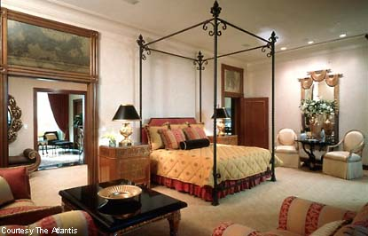 How Much Money Is A Hotel Room In Atlantis Cost