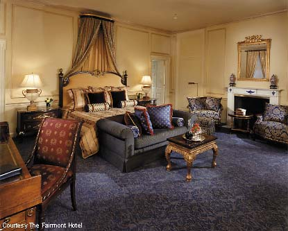 The World S Most Expensive Hotel Rooms