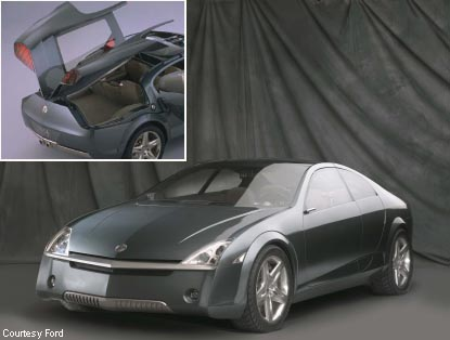 Concept cars for sale