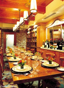 The best private dining rooms - Private dining room atlanta ...