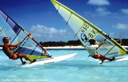 The World's Best Windsurfing