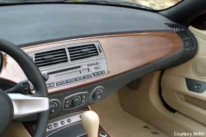 Preview 2003 BMW Z4