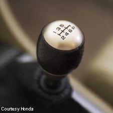 2003 Honda Accord EX V-6 Coupe