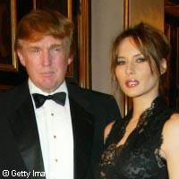 Maryanne Trump Barry