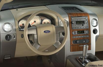 2004 Ford SuperCab 4x4 F150 XLT