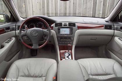 2004 lexus ex330