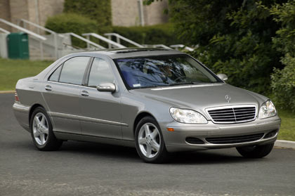 2005 mercedes benz s500 for 2006 mercedes benz c230 problems