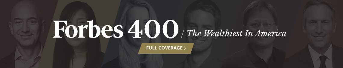 fortune 400