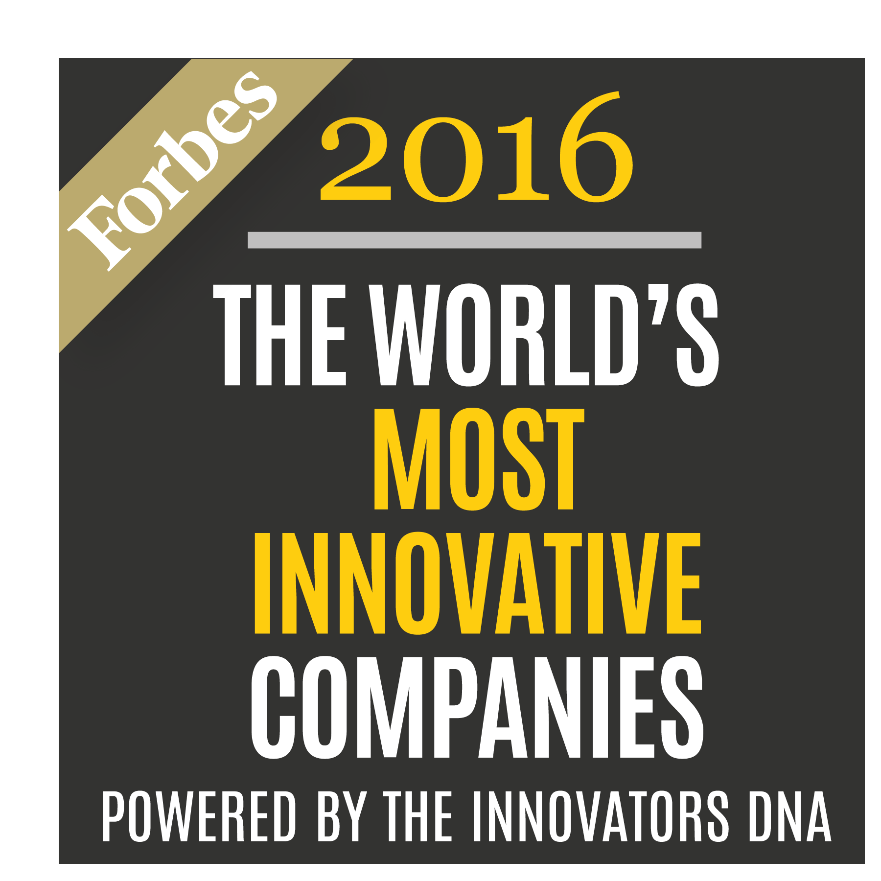 Most Innovative Business Ideas