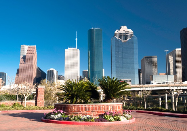 Does Fast-Growing Houston Need A Master Plan?