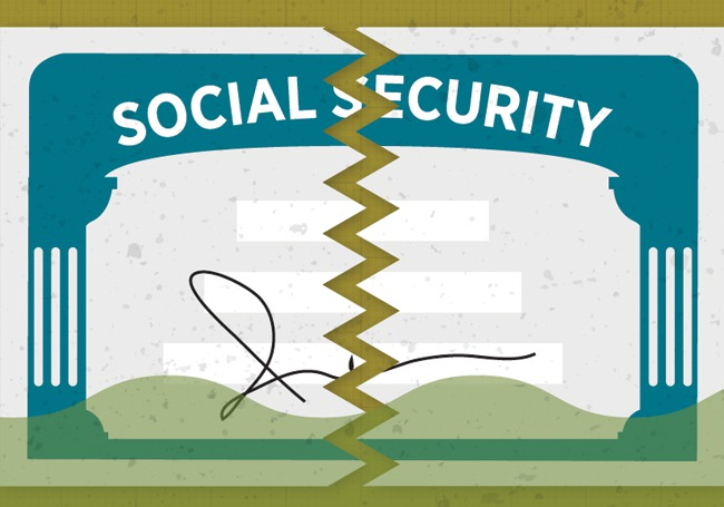essay on social security retirement Both pensions and social security provide an income stream to retirees, but they differ widely on how they're structured and funded here's the lowdown.