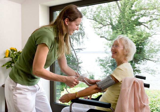 10 Tips For Making Your Home Old-Age Friendly