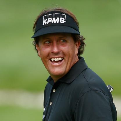 Left Handed Golfers On Pga Tour