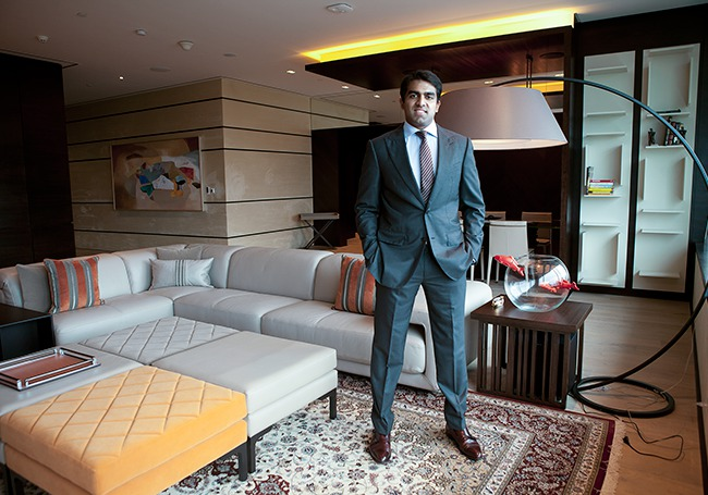 India's 100 Richest People List