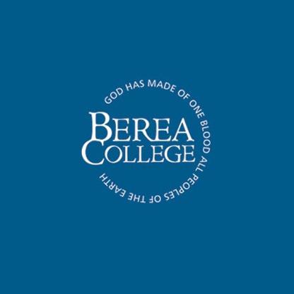 berea college admission
