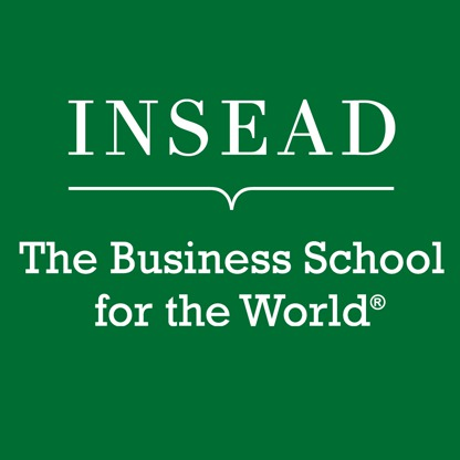 how to get into insead mba