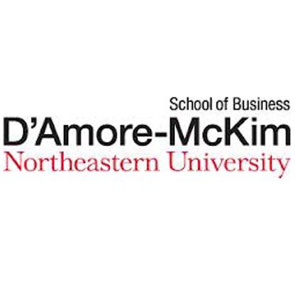 Connu D'Amore-McKim School of Business LJ58
