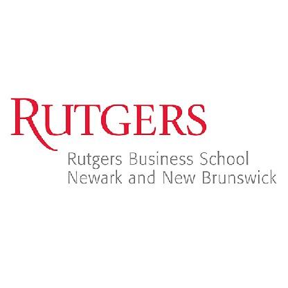 Charming Rutgers Business School