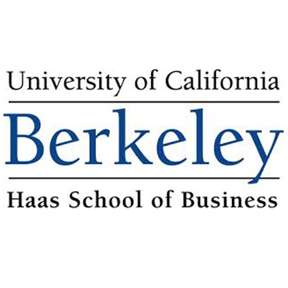 Image result for haas school of business logo