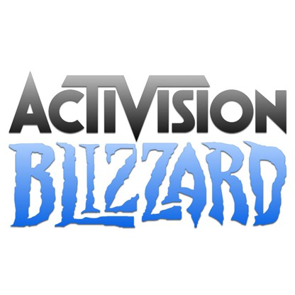 Activision Blizzard On The Forbes Global 2000 List