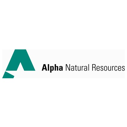Alpha Natural Resources Holdings Inc