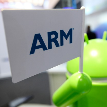 Arm holdings plc porters 5 forces analysis