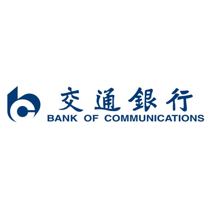 Bank of Communications on the Forbes Global 2000 List