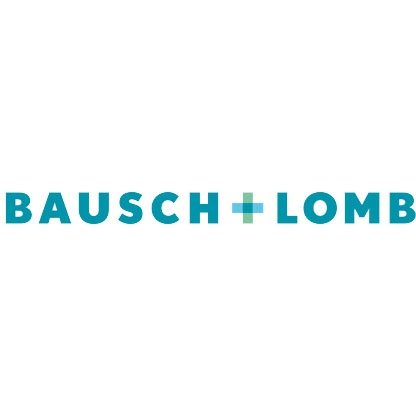 Connect with Bausch + Lomb Like us on Facebook to access Bausch + Lomb product and general eye health posts.