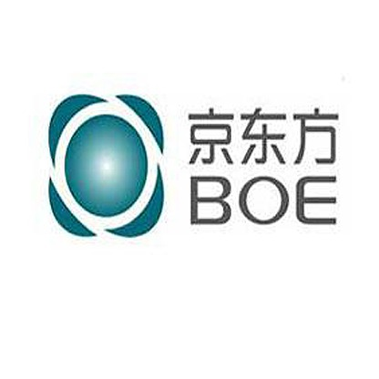 BOE Technology Group on the Forbes Global 2000 List