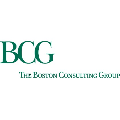 Boston Consulting Group on the Forbes America's Largest ...