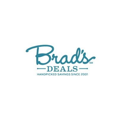 Brad's Deals on the Fo...