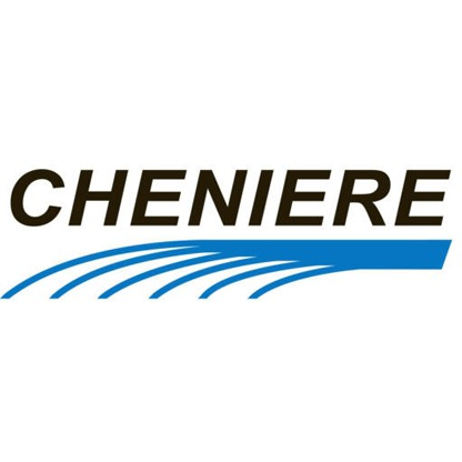 cheniere energy on the forbes global 2000 list