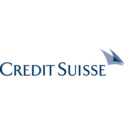 Credit Suisse Group On The Forbes Global 2000 List