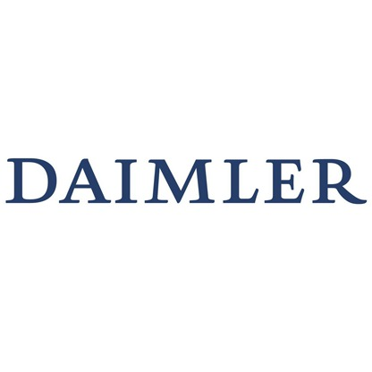 Daimler On The Forbes Top Multinational Performers List