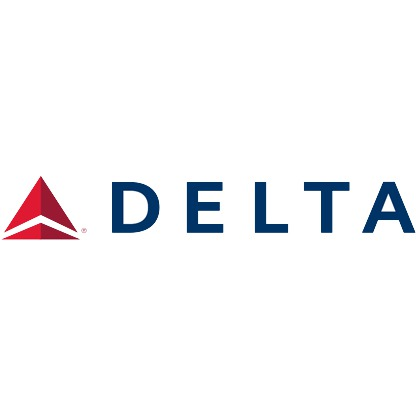 Delta Air Lines on the Forbes America\'s Largest Public Companies List